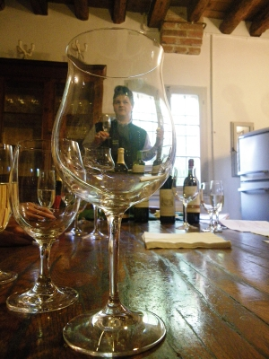 Scheduled Food & Wine Tours