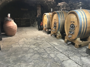 Bagnoli Wine Tastinging Tour